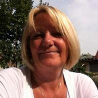 Sandra ten Rouwelaar