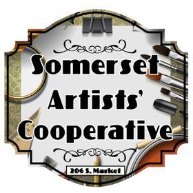 Somerset Artists Co-OP