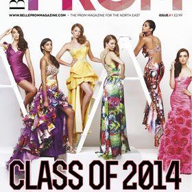 Belle Prom Magazine