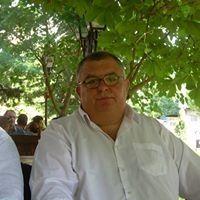 George Ksydeas
