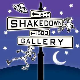 Shakedown Gallery