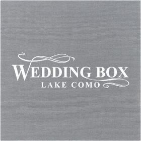 WeddingBox Lake Como