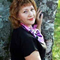 Olga Prudnikova