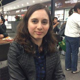 Mariana Patricia Salinas Camberos