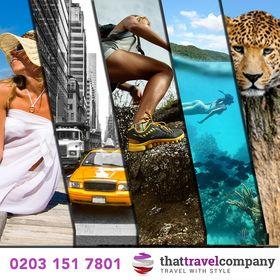 that travel company