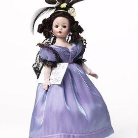 Doll Shopaholic