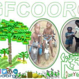 Good Friends Children Orphanage Org