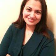 Rajeshree Vaidya