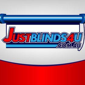 JUST BLINDS 4U