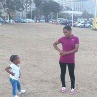Mdolly Mabuza