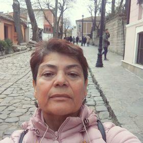 Anastasia Xypolitou