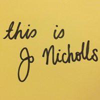 Jo Nicholls
