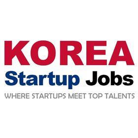 Korea Startup Jobs