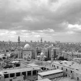 Cairo Confident