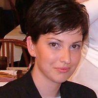 Petronela Kandrova