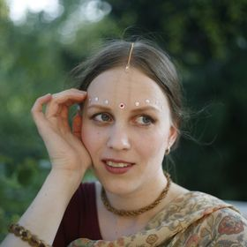 Tapasvini Devi Dasi