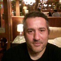 Giorgos Pylarinos