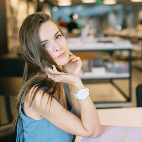 Sasha Parshukova