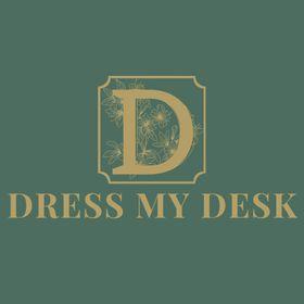 Dress My Desk