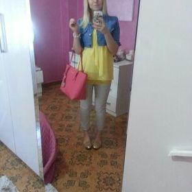 Irina Pavel