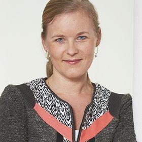 Malene Palmgren