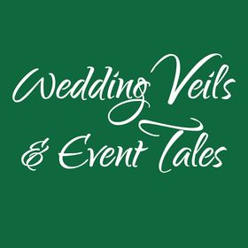 Wedding Veils and Event Tales