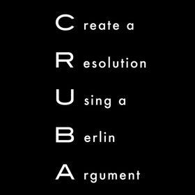 CRUBA Berlin