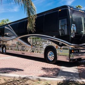 Premium Coach Group