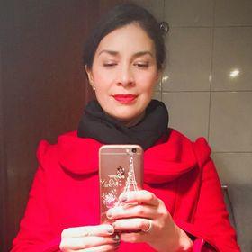Cristina Munizaga