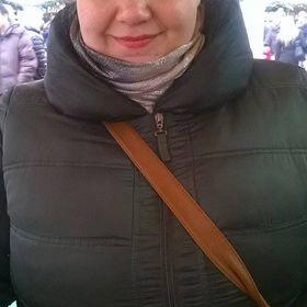 Vanda Horváth