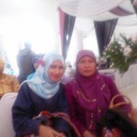 Iffah Syarifah
