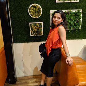 Megha Mathur