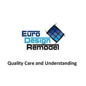 Euro Design Remodel