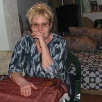 Ibolya Subicz