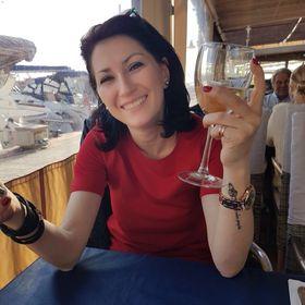 Cristina Olaru