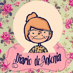 Diario de Antonia