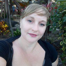 Nicole McGlashan