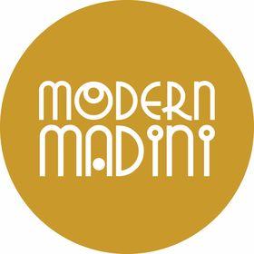 Modern Madini