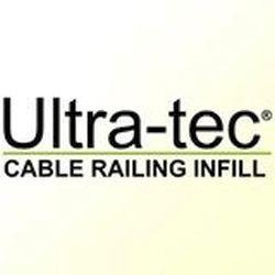 Ultra-tec® Cable Railing