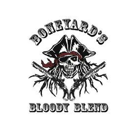 Boneyard's Bloody Blend
