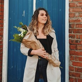 Chloe Witty | Personal Style & Lifestyle Blogger