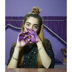 Naia Caffarel