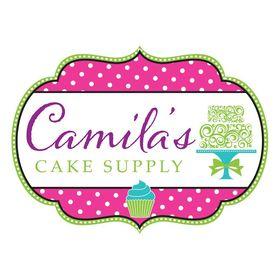 Camila's Cake Supply