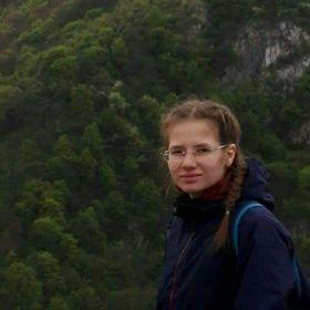 Boglárka Győrfi