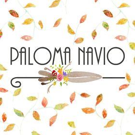 Paloma Navio