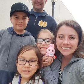 Jade Mehaffey   Mommy + Lifestyle Blogger at Mehaffey Moments