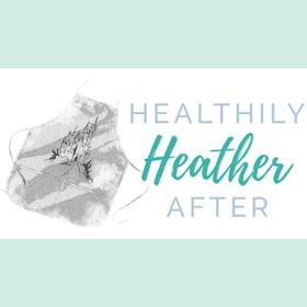 Healthily Heather After