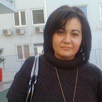 Lia Lalou