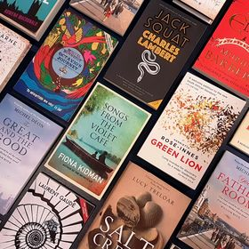 Belgravia Books Collective