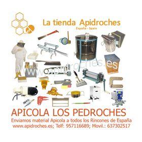 Apicola Los Pedroches